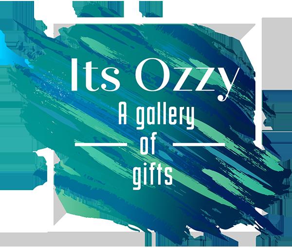 Its Ozzy Logo